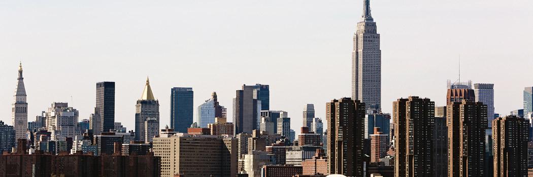 Prix de l'Immobilier à New York de 2004 à 2014